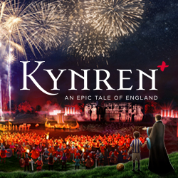 Kynren - An Epic Tale of England
