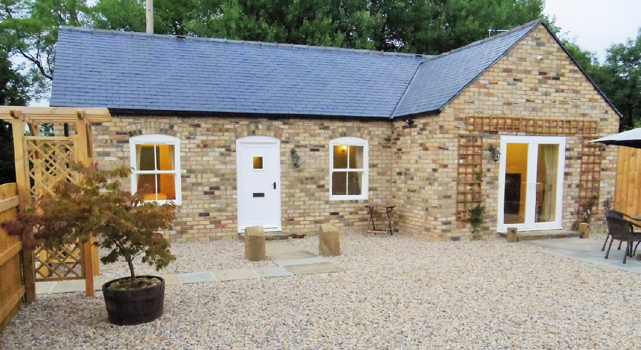 Welcome to Bracken Hill Farm Cottage