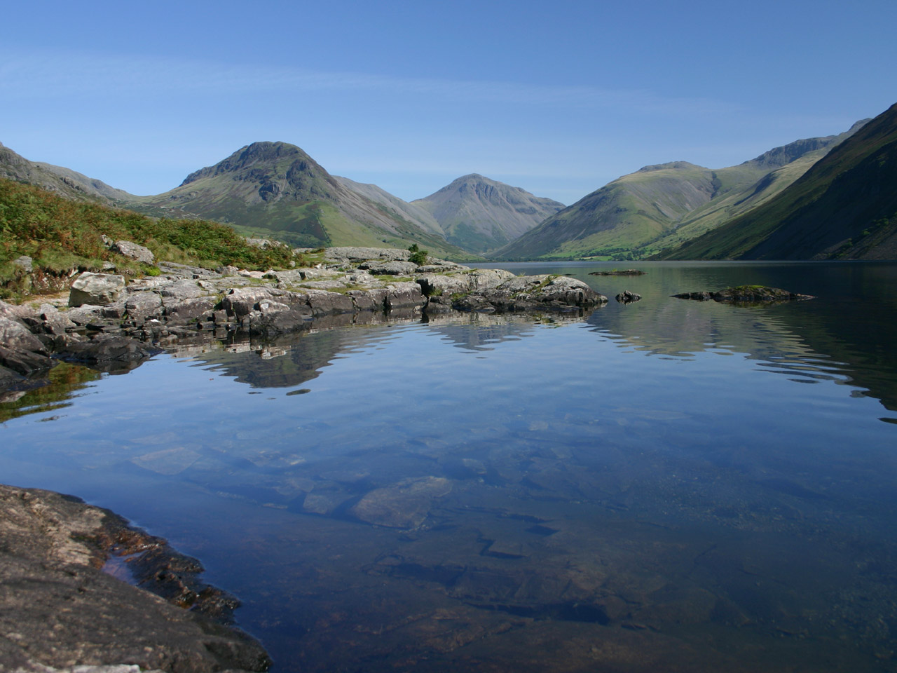 The-Lake-District-National-Park